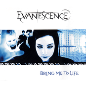 album Bring Me to Life by Evanescence