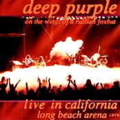 Live in California - On the Wings of a Russian Foxbat Feb '76 (disc 1)