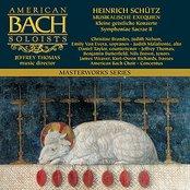 Heinrich Schutz - Musicalische Exequien