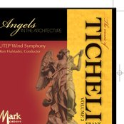 Angels in the Architecture: The Music of Frank Techeli, Vol. 3