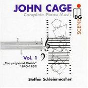 Complete Piano Music, Volume 1 (disc 3)
