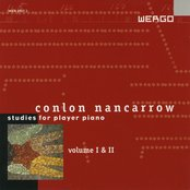 Studies for Player Piano Vol. II