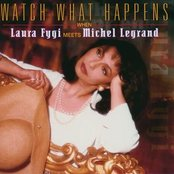 Watch What Happens When Laura Fygi Meets Michel Legrand
