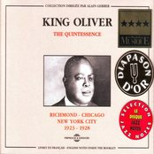 The Quintessence : Richmond-Chicago-New York 1923-1928