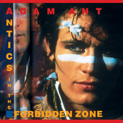 album Antics in the Forbidden Zone by Adam and the Ants