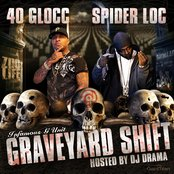 Graveyard Shift Hosted By DJ Drama