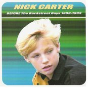 Nick Carter: BEFORE The Backstreet Boys 1989-1993