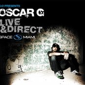 Cr2 Presents Oscar G LIVE & DIRECT Space Miami (CD1 - Live Mix)