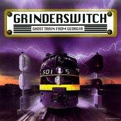 Ghost Train From Georgia