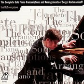 The Complete Solo Piano Transcriptions and Arrangements of Sergei Rachmaninoff