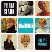 Downtown - The Pye Anthology