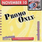 Promo Only: Mainstream Radio, November 2010