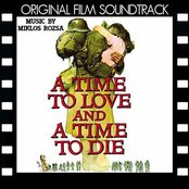 A Time to Love and a Time to Die (Original Film Soundtrack)