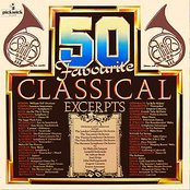 50 Favourite Classical Excerpts