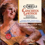 Corelli : Concertos Grossos, Sonates Opus 5