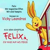 Felix - Ein Hase geht auf Weltreise