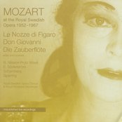 Mozart, W.A.: Don Giovanni / Die Zauberflote / Le Nozze Di Figaro (1952-1967) (Royal Swedish Opera)