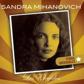 Sandra Mihanovich-Los Elegidos