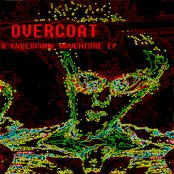 OverCoat - A Cyberpunk Adventure EP