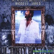 In Loving Memory Of Russell Jones