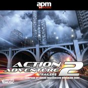 Action adventure trailers 2