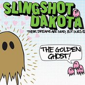 Their Dreams are Dead, But Ours is the Golden Ghost!