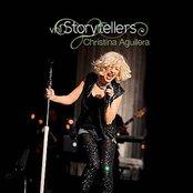 Christina Aguilera Storytellers VH1