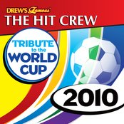 Tribute to the World Cup 2010