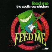 The Spell / Raw Chicken