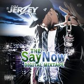 The Say Now Digital Mixtape