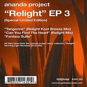 Relight EP3