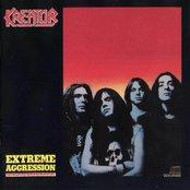 Extrime Aggression