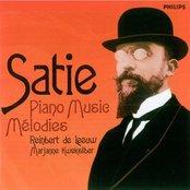 Satie: Piano Music Mélodies