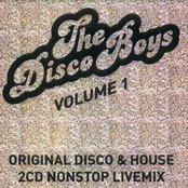 The DiscoBoys, Volume 1