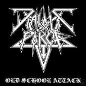 Old School Attack