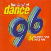 Best Of Dance 96