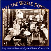 Jazz The World Forgot  Vol. 2