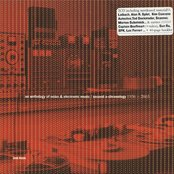 An Anthology of Noise & Electronic Music: Second A-Chronology 1936-2003 (disc 1)