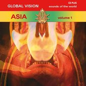 Global Vision Asia, Vol. 1 (Mixed & Compiled By Dj Red Buddha)
