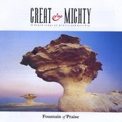 Great and Mighty featuring Wale Adenuga