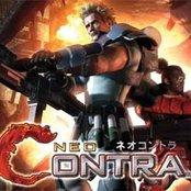 Neo Contra Original Soundtrack