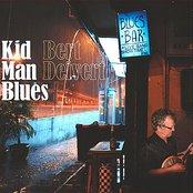 Kid Man Blues