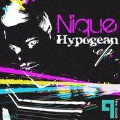 Hypogean EP