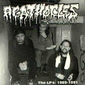 The LP'S: 1989-1991