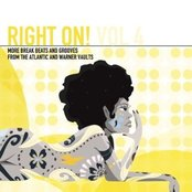 RIGHT ON! 4 - VARIOUS