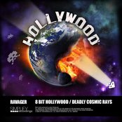 8 Bit Hollywood / Deadly Cosmic Rays