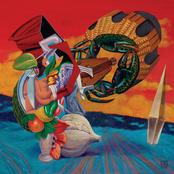 album Octahedron by The Mars Volta