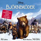 Brother Bear Original Soundtrack (Swedish Version)