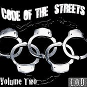 Code of The Streets Vol. 1