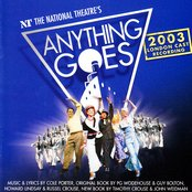 Anything Goes (2003 London Cast)